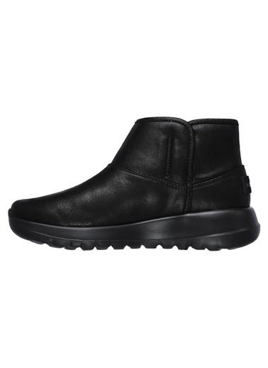 Skechers Skechers 15504 BBK On-The-Go Joy Kadın Yürüyüş Ayakkabısı  Siyah